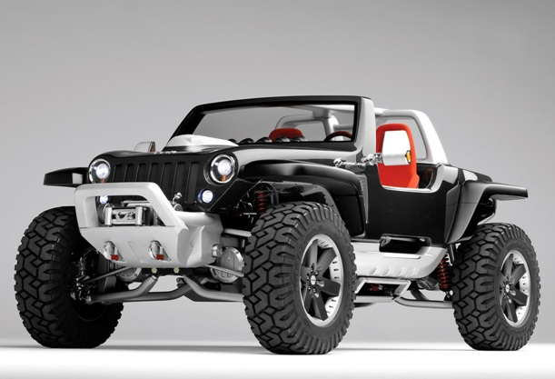 Tricked Out Car Club Team Jeep Jeep Enthusiasts Club